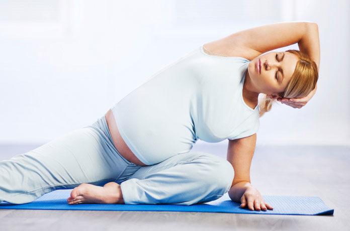 Aktywność fizyczna w ciąży - jak to zrobić?