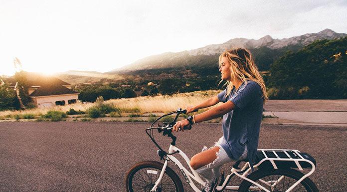 Jak skutecznie odchudzać się jazdą na rowerze?