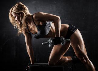 Trening siłowy - jak zacząć i czy warto?