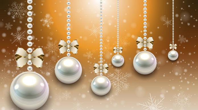 Biżuteria z pereł – klasyka kobiecej elegancji