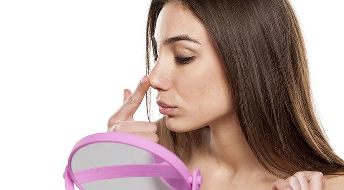Korekta nosa sposobem na walkę z własnymi kompleksami