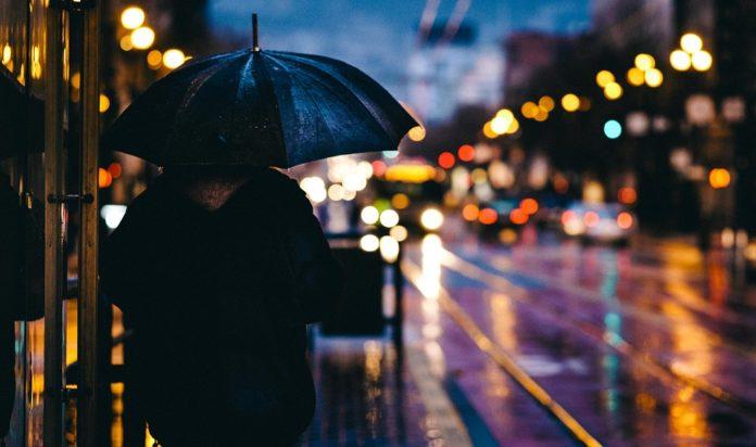 Uczuleni na pogodę