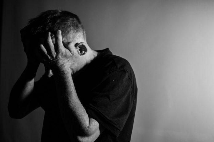 Jak mężczyźni przeżywają rozstanie?