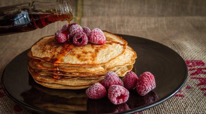 5 pomysłów na szybkie, zdrowe i pożywne śniadanie!