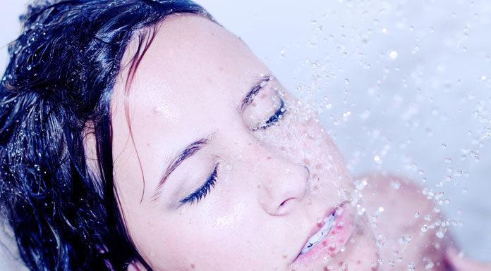 Żel pod prysznic z olejkiem - ulga dla suchej skóry