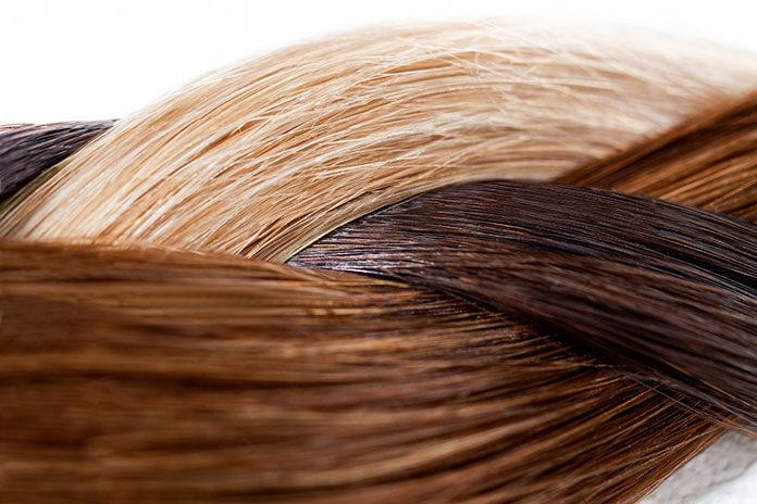 Jak zmienić się z blondynki w brunetkę?