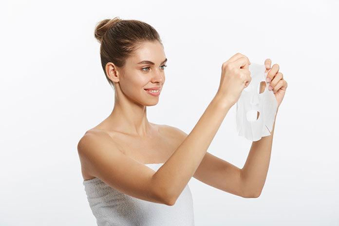 Jakich produktów używać do pielęgnacji twarzy?