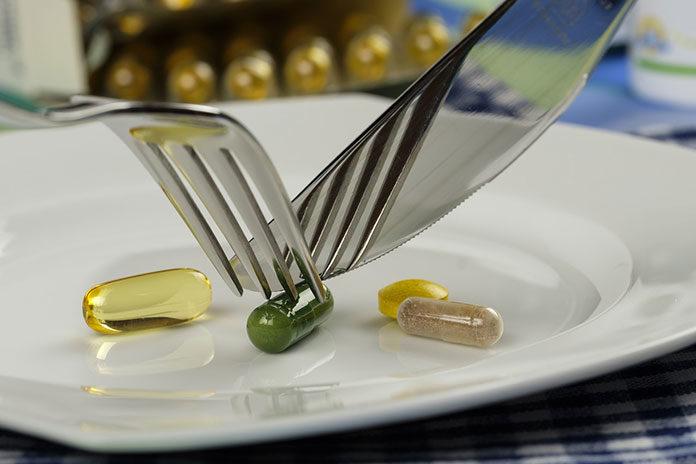 Suplementy diety wspomagające odchudzanie, które warto sprawdzić
