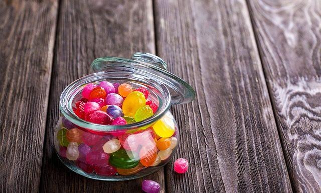 Czy słodycze mogą być zdrowe?