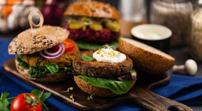 Zobacz 4 przepisy na najlepsze wegetariańskie przysmaki