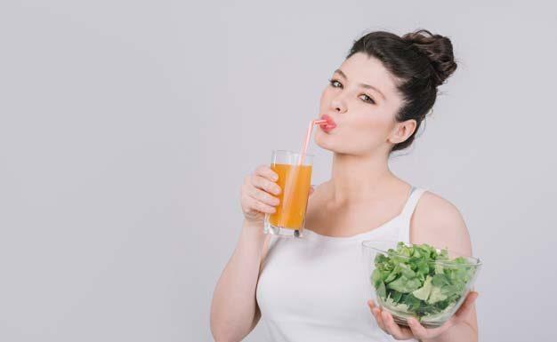 diety na funkcjonowanie mózgu