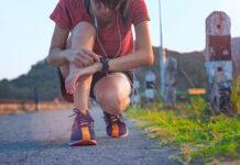 Sportowy zegarek dla aktywnych kobiet