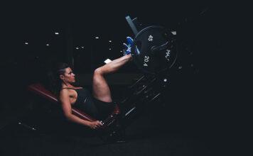 Najważniejsze ćwiczenia na nogi