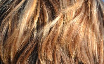 Włosy doczepiane