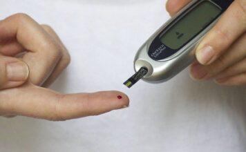 Hiperglikemia to wysoki poziom cukru we krwi