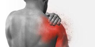 Czym może być spowodowany ból barku